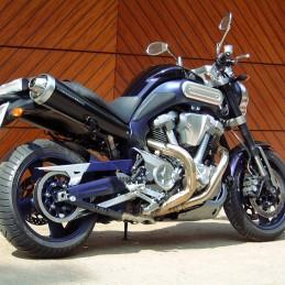 Zahnriemenumbau Yamahat MT-01