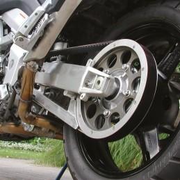 Zahnriemenumbau Suzuki DL 1000 V-Strom