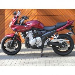 Zahnriemenumbau Suzuki GSF 1250 Bandit