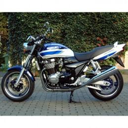 Zahnriemenumbau Suzuki GSX 1400