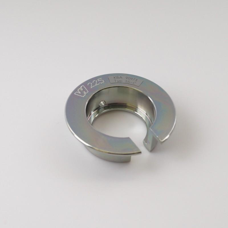25 mm Tieferlegung für CFMOTO 650 TR/ TK mit ABE