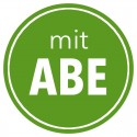 Tieferlegung mit ABE