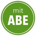 Geprüfte Tieferlegungen mit ABE
