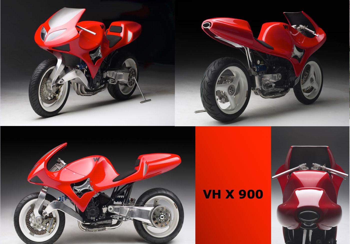 Projekt X900 # 10