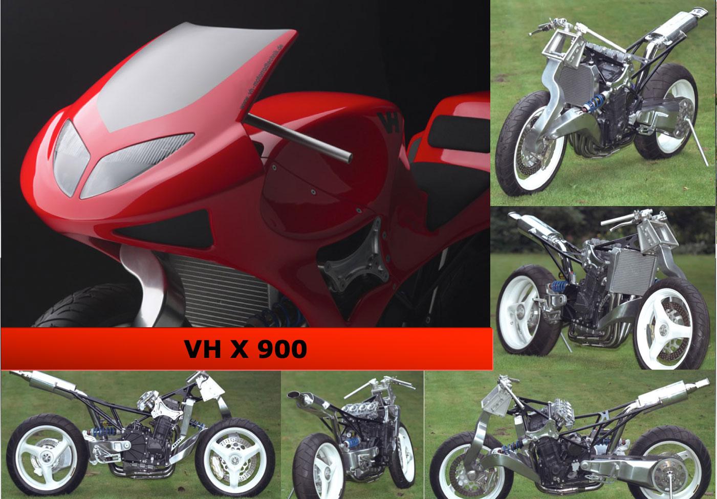 Projekt X900 # 11